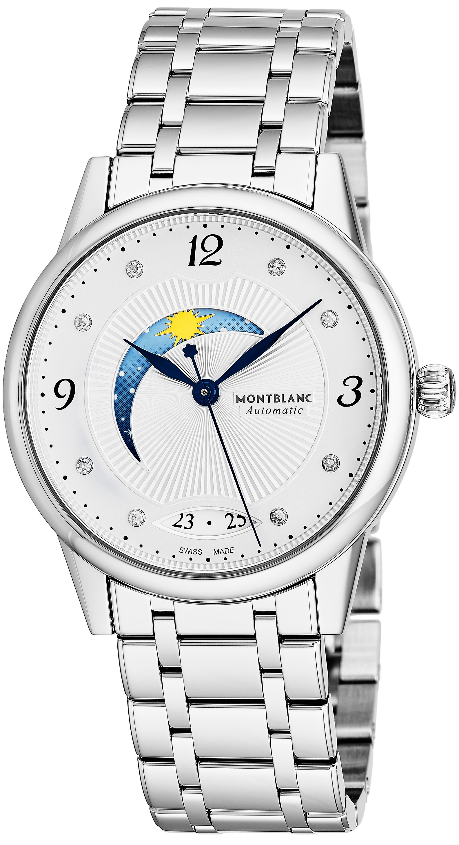 Montblanc Boheme Ladies Watch Model 112501