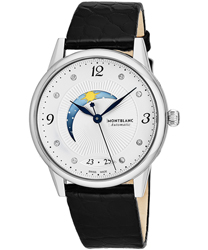 Montblanc Boheme Ladies Watch Model 112512