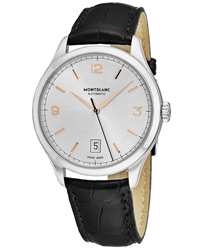 Montblanc Heritage Men's Watch Model: 112520