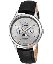 Montblanc Chronometrie Men's Watch Model: 112534