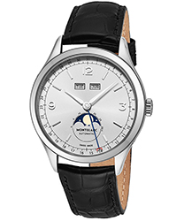 Montblanc Chronometrie Men's Watch Model: 112538