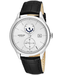 Montblanc Heritage Men's Watch Model: 112540