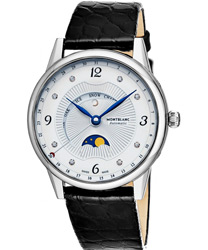 Montblanc Boheme Ladies Watch Model 112556