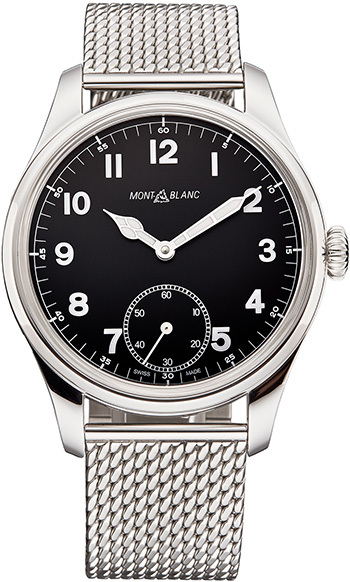 Montblanc 1858 Men's Watch Model 112639