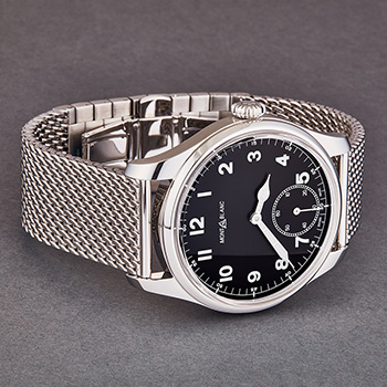 Montblanc 1858 Men's Watch Model 112639 Thumbnail 2