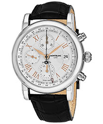 Montblanc Star Men's Watch Model 113880