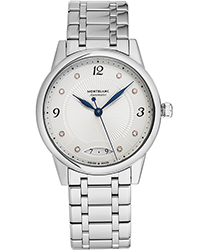 Montblanc Boheme Ladies Watch Model 114733