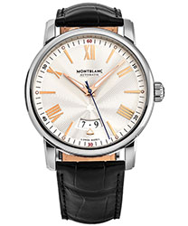 Montblanc 4810 Men's Watch Model: 114841