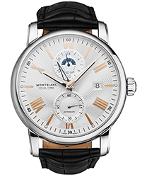 Montblanc 4810 Men's Watch Model 114857