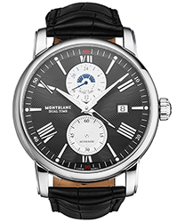 Montblanc 4810 Men's Watch Model 114858