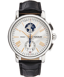 Montblanc 4810 Men's Watch Model 114859