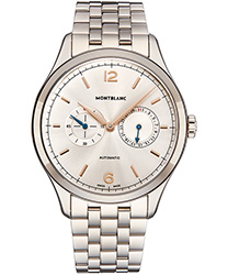 Montblanc Heritage Men's Watch Model: 114873