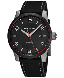 Montblanc Timewalker Men's Watch Model 115079