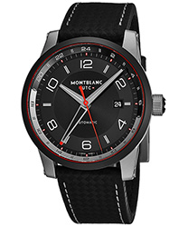 Montblanc Timewalker Men's Watch Model 115080