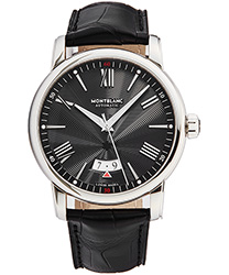 Montblanc 4810 Men's Watch Model 115122
