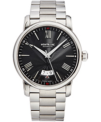 Montblanc 4810 Men's Watch Model 115935
