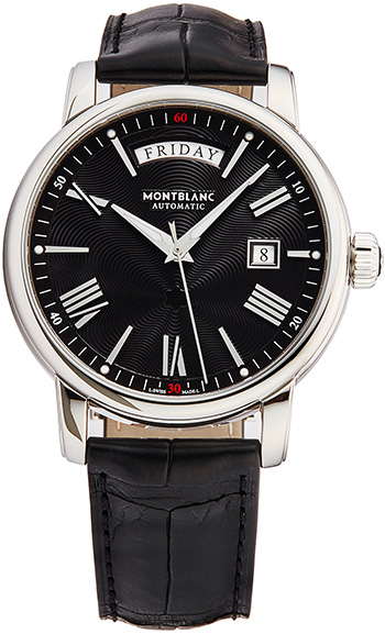 Montblanc 4810 Men's Watch Model 115936
