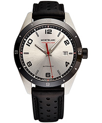 Montblanc Timewalker Men's Watch Model 116058