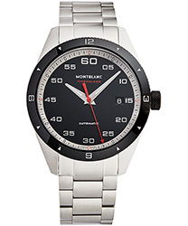 Montblanc Timewalker Men's Watch Model 116060