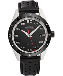 Montblanc Timewalker Men's Watch Model 116061