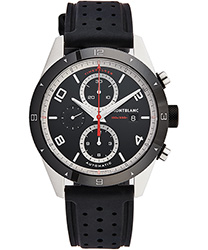 Montblanc Timewalker Men's Watch Model 116096