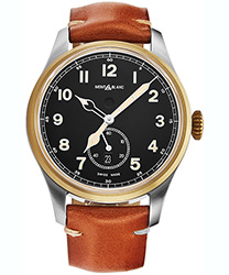 Montblanc 1858 Automatic Men's Watch Model: 116479