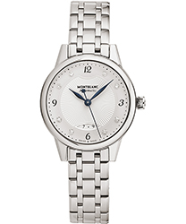 Montblanc Boheme Ladies Watch Model 116498