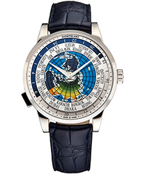 Montblanc Heritage Spirit Men's Watch Model 116533