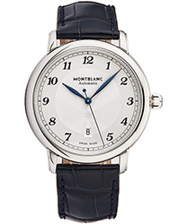 Montblanc Star Men's Watch Model 117575