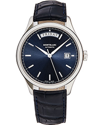 Montblanc Heritage Men's Watch Model 118225