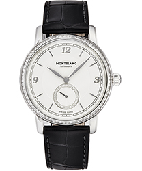 Montblanc Star Ladies Watch Model 118508