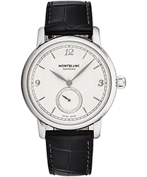 Montblanc Star Ladies Watch Model 118510