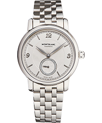Montblanc Star Ladies Watch Model 118511