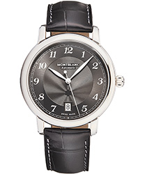 Montblanc Star Men's Watch Model 118517