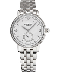 Montblanc Star Ladies Watch Model 118533