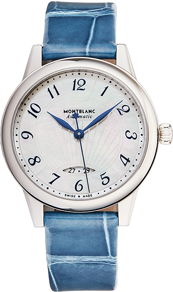 Montblanc Boheme Ladies Watch Model 118774
