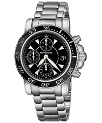 Montblanc Sport Men's Watch Model: 3273