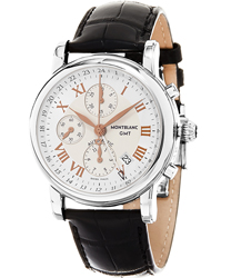Montblanc Star Men's Watch Model 36967