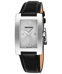 Montblanc Profile Elegance Ladies Watch Model 36975