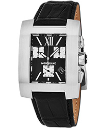 Montblanc Profile Elegance Men's Watch Model 8488