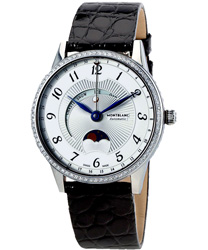 Montblanc Boheme Ladies Watch Model 112555
