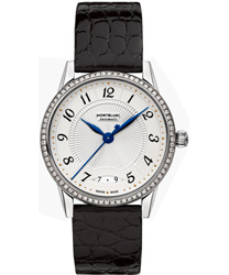 Montblanc Boheme Ladies Watch Model 114734