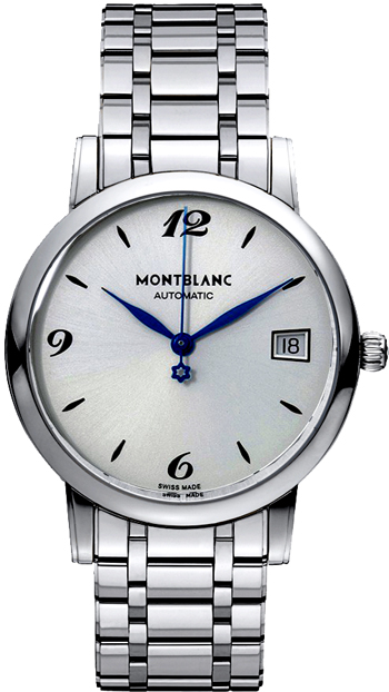 Montblanc Star Clasique Ladies Watch Model 111591