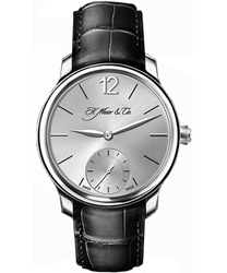 H. Moser & Cie Endeavour Men's Watch Model 321.503-012