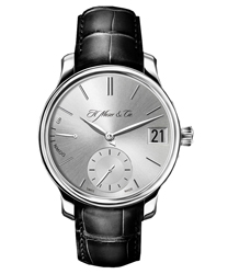 H. Moser & Cie Endeavour Men's Watch Model 341.501-002