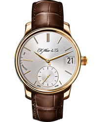 H. Moser & Cie Endeavour Men's Watch Model 341.501-004
