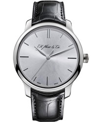 H. Moser & Cie Endeavour Men's Watch Model 343.505-012