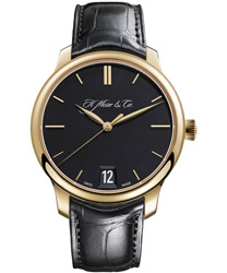H. Moser & Cie Endeavour Men's Watch Model 1342-0100