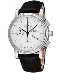 Muhle-Glashutte Teutonia ll Chronograph Men's Watch Model: M1-30-95-LB
