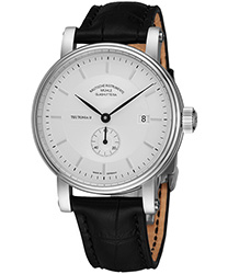 Muhle-Glashutte Teutonia Men's Watch Model: M1-33-45-LB